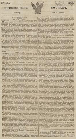 Middelburgsche Courant 1827-12-20