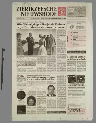 Zierikzeesche Nieuwsbode 1996-07-19
