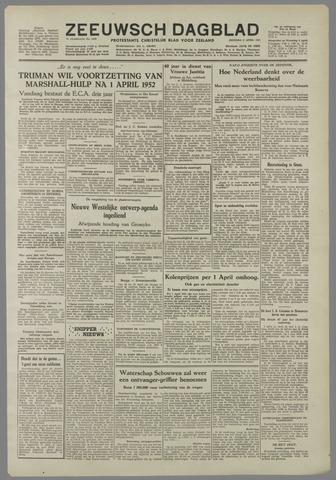 Zeeuwsch Dagblad 1951-04-03