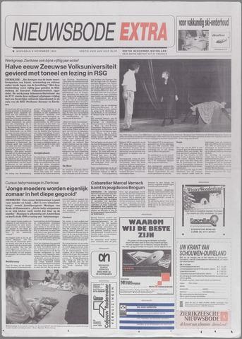 Zierikzeesche Nieuwsbode 1995-11-08