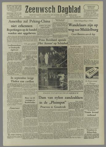Zeeuwsch Dagblad 1957-06-29