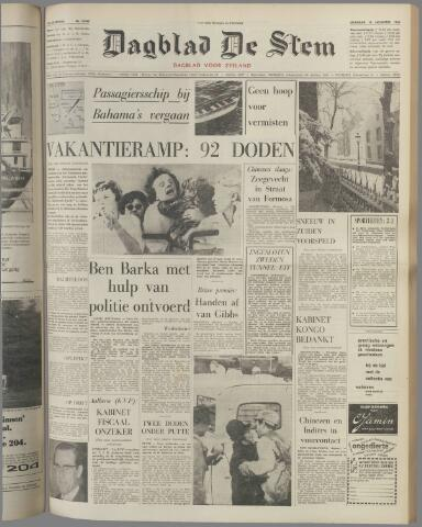 de Stem 1965-11-15