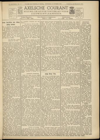 Axelsche Courant 1946-10-19