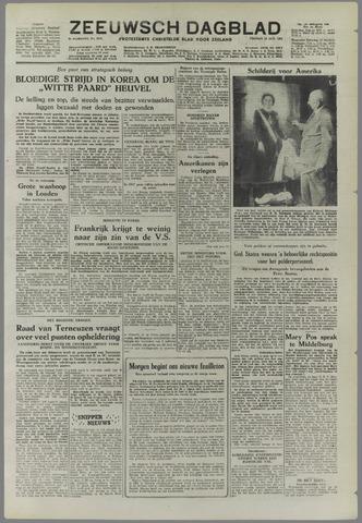 Zeeuwsch Dagblad 1952-10-10