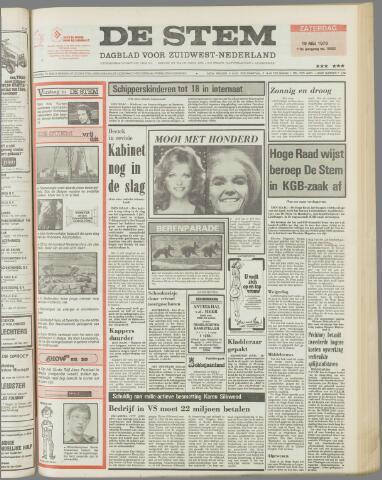 de Stem 1979-05-19