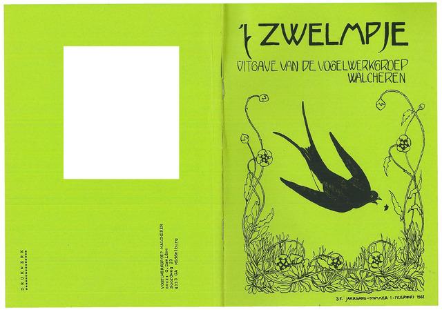 't Zwelmpje 1988-02-01