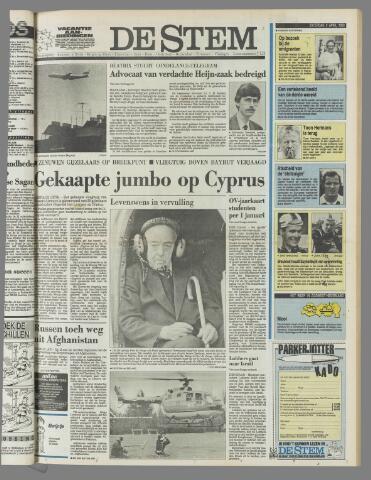de Stem 1988-04-09
