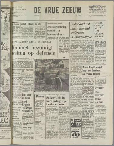 de Vrije Zeeuw 1973-07-19