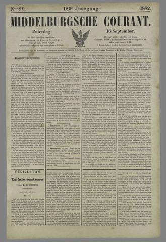 Middelburgsche Courant 1882-09-16