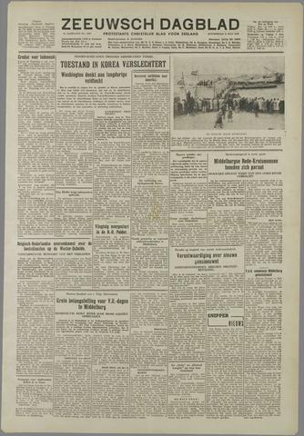 Zeeuwsch Dagblad 1950-07-06