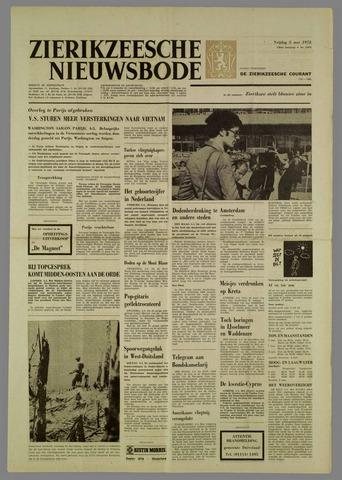 Zierikzeesche Nieuwsbode 1972-05-05