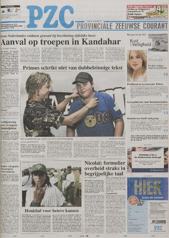 Provinciale Zeeuwse Courant 2006-09-06