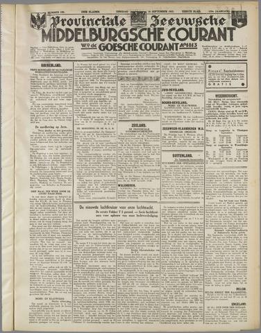 Middelburgsche Courant 1937-09-28