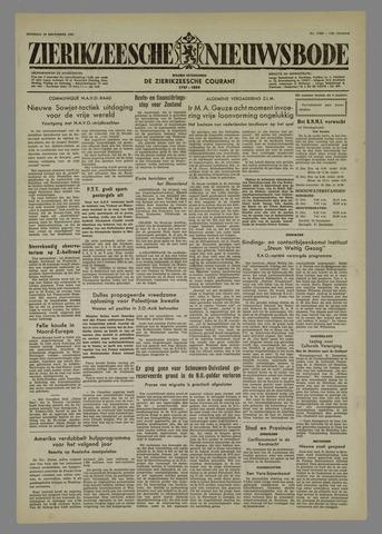 Zierikzeesche Nieuwsbode 1955-12-20