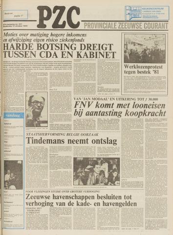 Provinciale Zeeuwse Courant 1978-10-12