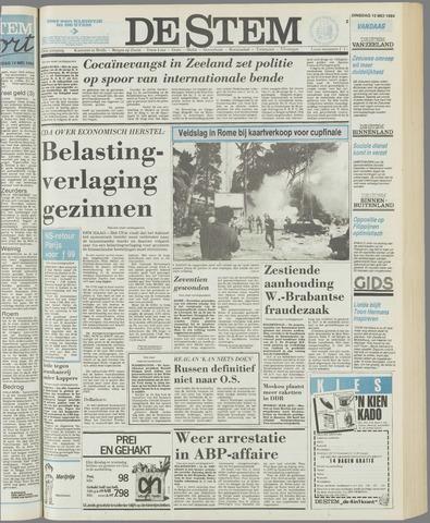 de Stem 1984-05-15