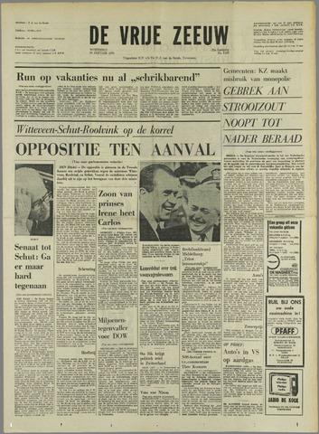 de Vrije Zeeuw 1970-01-28
