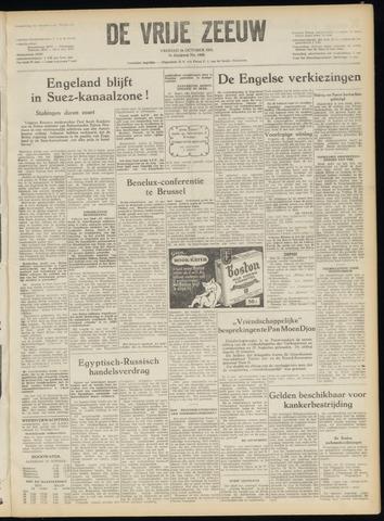 de Vrije Zeeuw 1951-10-26