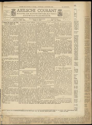 Axelsche Courant 1945-11-17