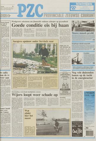 Provinciale Zeeuwse Courant 1995-06-29