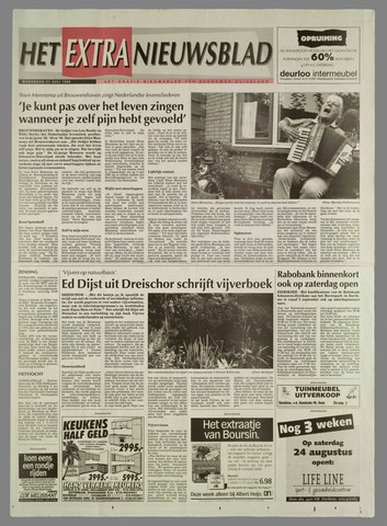 Zierikzeesche Nieuwsbode 1996-07-31