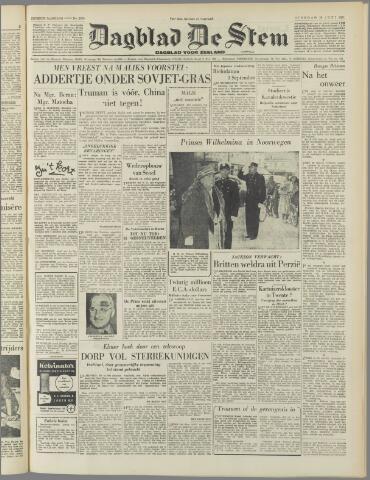 de Stem 1951-06-26
