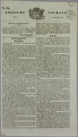 Goessche Courant 1834-09-19