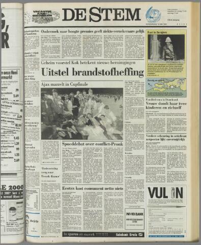 de Stem 1992-05-14
