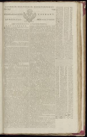 Middelburgsche Courant 1795-10-15