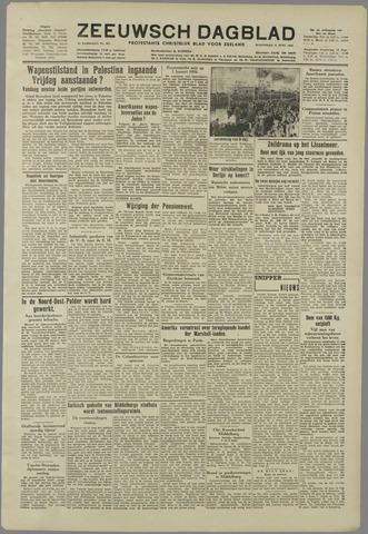 Zeeuwsch Dagblad 1948-06-09