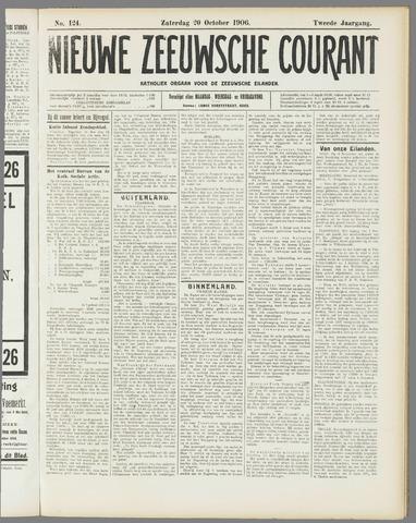 Nieuwe Zeeuwsche Courant 1906-10-20
