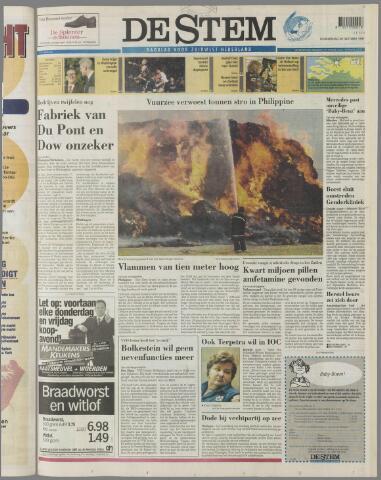 de Stem 1997-10-30
