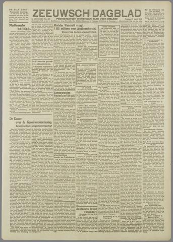 Zeeuwsch Dagblad 1946-04-23