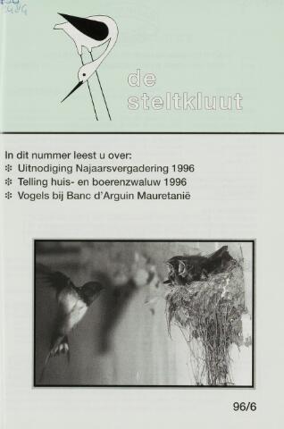 de Steltkluut 1996-12-01