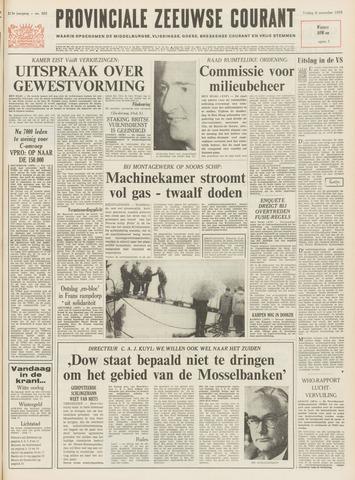 Provinciale Zeeuwse Courant 1970-11-06