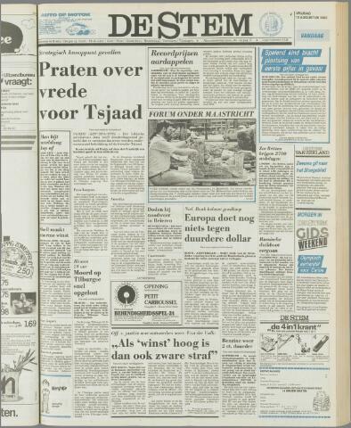 de Stem 1983-08-12