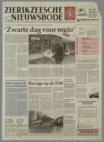 Zierikzeesche Nieuwsbode 1998-02-27