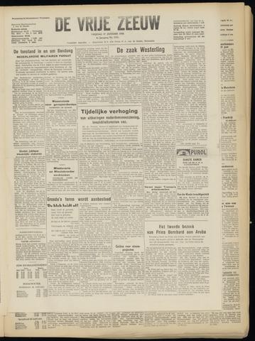 de Vrije Zeeuw 1950-01-27