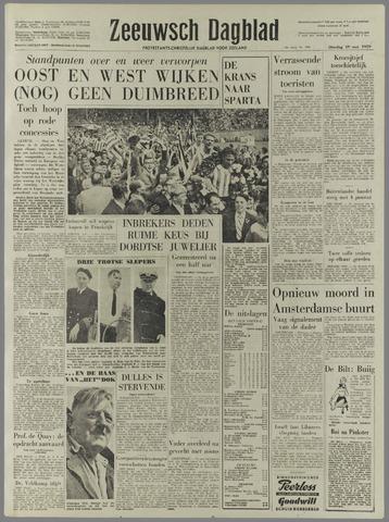 Zeeuwsch Dagblad 1959-05-19