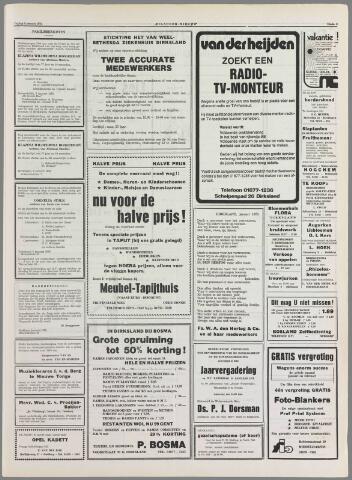 Eilanden-nieuws. Christelijk streekblad op gereformeerde grondslag 1978-01-06