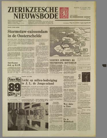 Zierikzeesche Nieuwsbode 1974-11-21