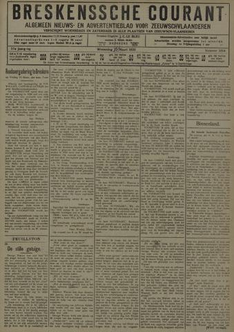 Breskensche Courant 1930-03-19