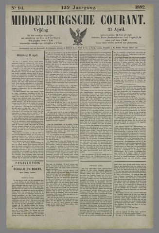 Middelburgsche Courant 1882-04-21