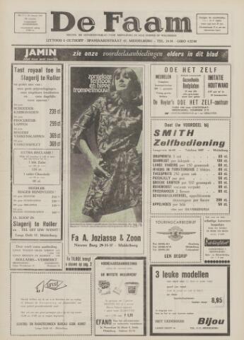 de Faam en de Faam/de Vlissinger 1967-02-16