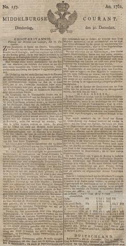 Middelburgsche Courant 1762-12-30