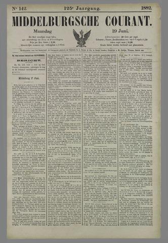 Middelburgsche Courant 1882-06-19