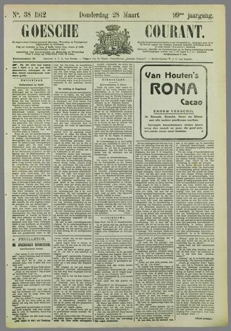 Goessche Courant 1912-03-28