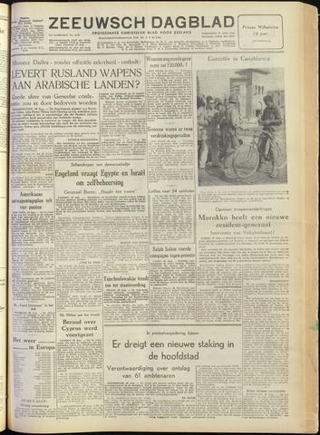 Zeeuwsch Dagblad 1955-08-31