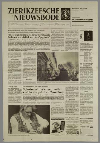 Zierikzeesche Nieuwsbode 1990-01-22