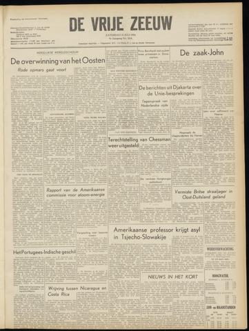 de Vrije Zeeuw 1954-07-31